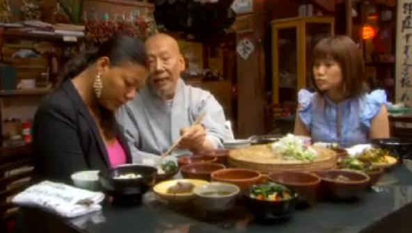 Food Korean Buddhist Temple Food Kimchi Chronicles